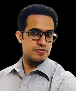 Dr Abhishek Shandilya
