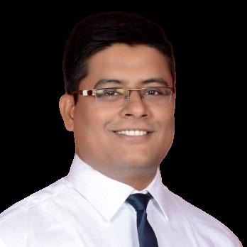 Dr Vaibhav Nepalia